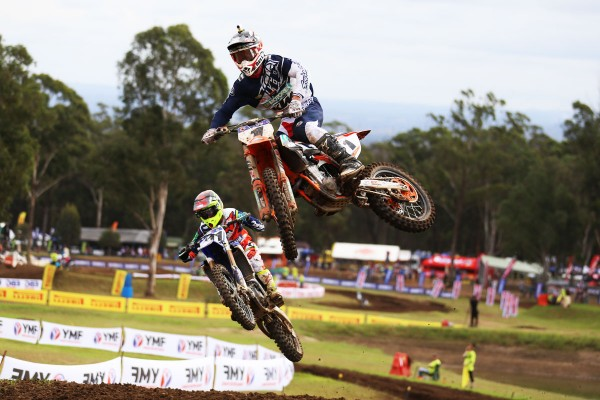 Gallery: 2016 MX Nationals Rd2 Appin