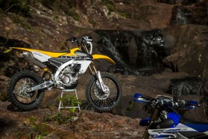 Yamaha leads Australian off-road sales to begin 2016