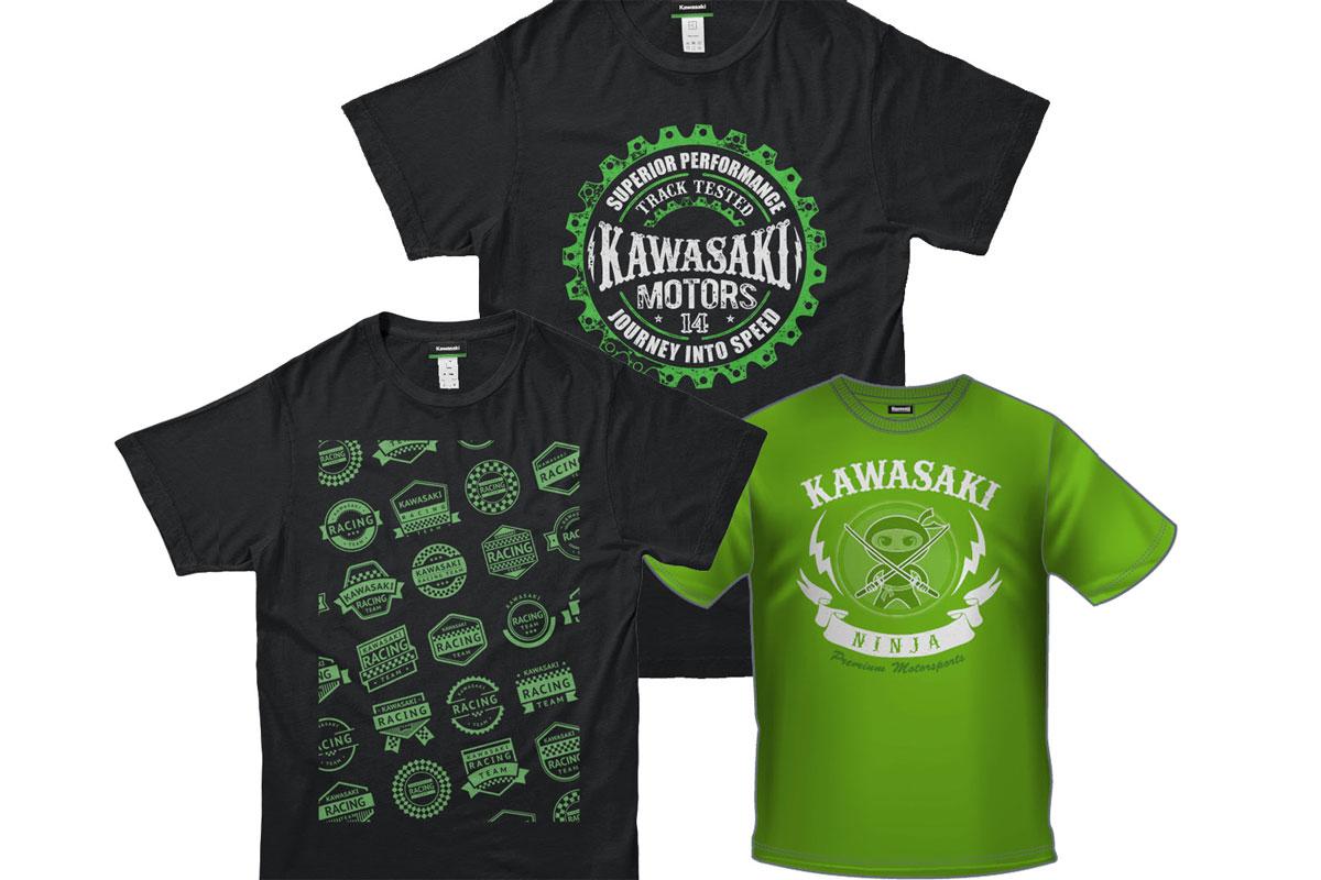 Kzkawasaki Shirt