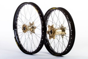 Product: CDR Yamaha Limited Edition Kite wheels