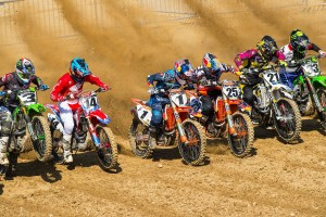 Highlights: 2016 Pro Motocross Rd2 Glen Helen