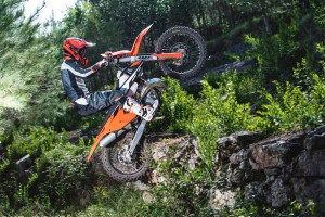 New-generation 2017 KTM EXC models unveiled