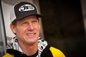 Yamaha legend Glover heading down under for Classic Dirt