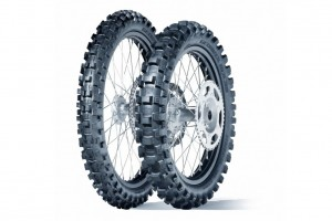 Product: Dunlop Geomax MX3S tyres