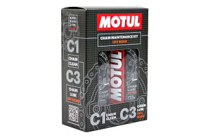 Product: Motul Off-Road Mini Chain Pack