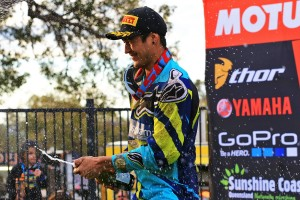 Debrief: 2016 MX Nationals Rd5 Wanneroo