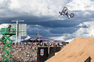 Australians soar to gold medals at X Games in Austin