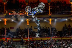 Madrid to host Red Bull X-Fighters 15th anniversary event
