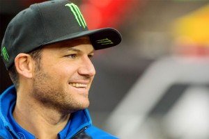 Reed readies for MXGP return at Matterley Basin