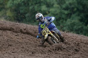 Radar: 2016 MX Nationals Rd7 Conondale