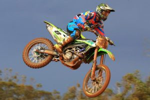 Mosig setting sights on Shepparton repeat this Sunday