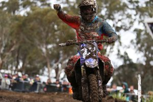 Countdown: MXN mud performers
