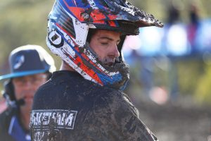 Makeham a standout in surprise AORC entry