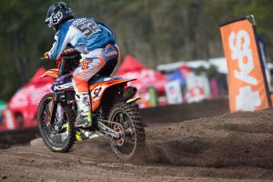 Radar: 2016 MX Nationals Rd10 Coolum