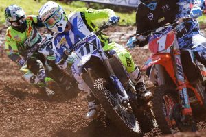 Highlights: 2016 MX Nationals Rd9 Toowoomba