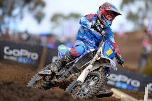 Women's championship features at Coolum MX Nationals