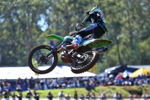 Hit and Miss: 2016 MX Nationals Rd9 Toowoomba