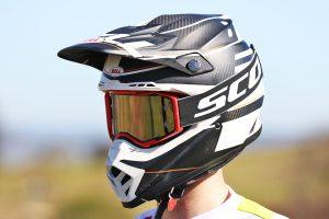 Impression: 2017 SCOTT Prospect goggle