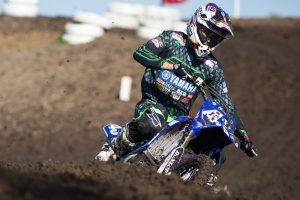 Yamaha MXD manager backs Evans MXoN selection