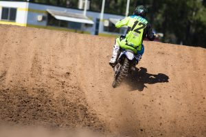 Viral: Yamaha bLU cRU - 2016 Coolum MX Nationals