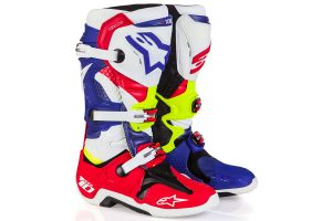 Product: 2016 Alpinestars MXoN LE Tech 10 boots