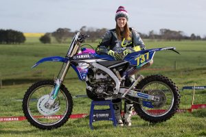 Gardiner completes the AORC season off in second place outright