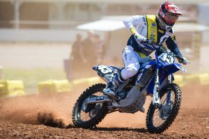 Hill continues good form at ASX