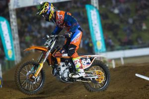 Wills and Madden showcase consistency for Raceline Pirelli KTM