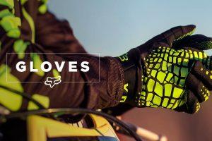 Insight: 2017 Fox gloves