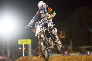 Radar: 2016 AUS Supercross Rd2 Toowoomba