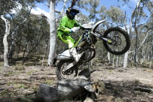 Review: 2017 Husqvarna FE 501