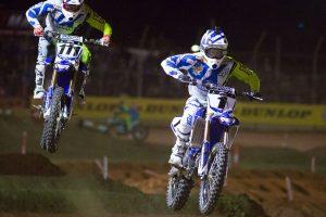 Viral: Yamaha bLU cRU – 2016 AUS Supercross Rd4 Melbourne