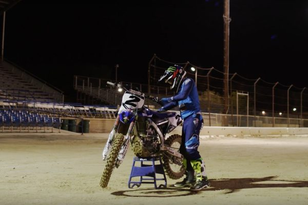 Viral: Monster Energy welcomes Cooper Webb