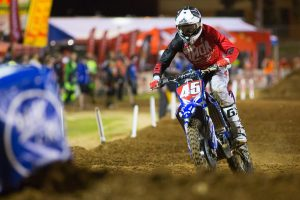 Race Recap: 2016 AUS Supercross Rd3 Adelaide