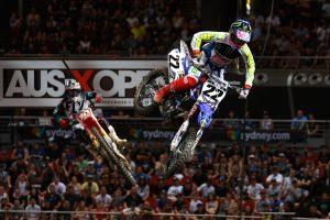Race Recap: 2016 AUS-X Open