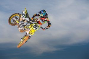 Wallpaper: Justin Barcia