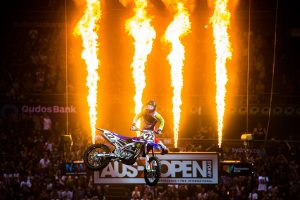 Rewind: Chad Reed's AUS-X Open heroics