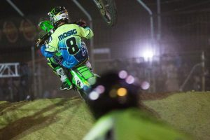 National Pump Monster Energy Kawasaki Racing Team aims for AUS-X Open success