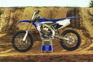 Australian dirt bike sales increase throughout 2016