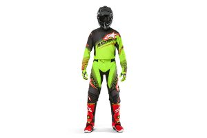 Product: 2017 Alpinestars Torch LE gear set
