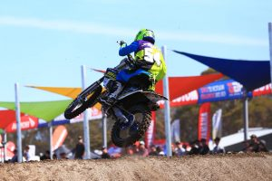 Arbon remaining in MX2 with SD3 Husqvarna for 2017