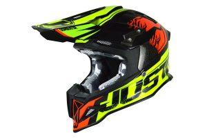 Product: 2017 Just1 Racing J12 helmet