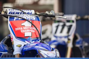 Motocross career still within reach for aspiring Australians