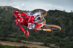Viral: Team HRC - Ready for 2017