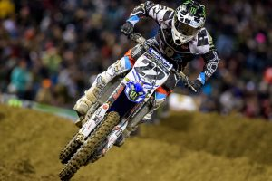 Rated: Supercross form so far