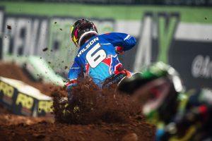 Wilson turns attention to rookie grand prix season