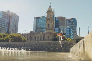 Viral: SuperEnduro-X hits Adelaide
