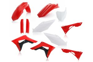 Product: Acerbis 2017 Honda CRF450R plastic kits