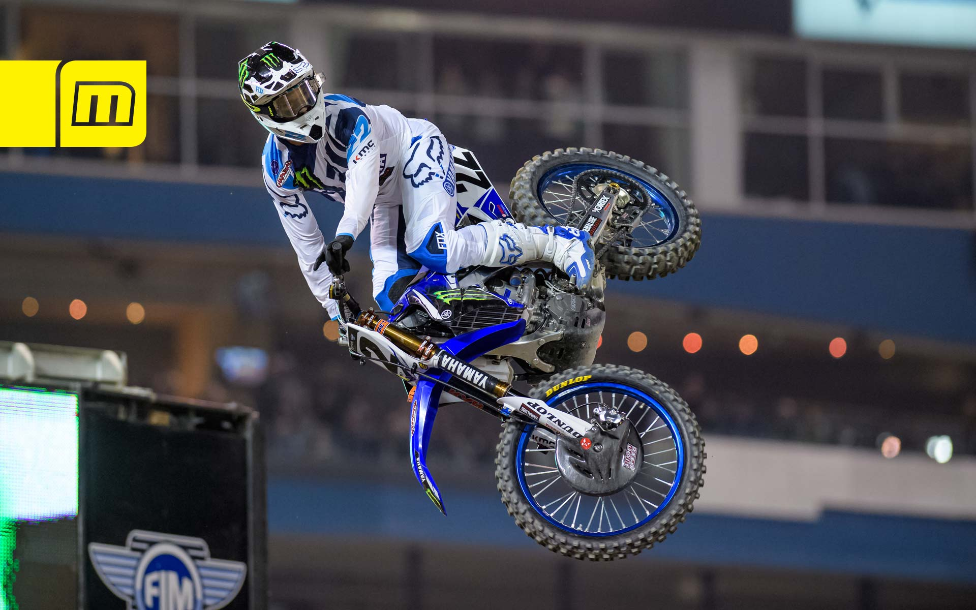 Wallpaper Chad Reed Motoonline Com Au
