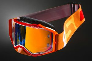 SCOTT named official goggle of the MX Nationals